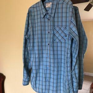 Shirt Hurley size 2XL